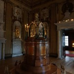 Интерьер Кенсингтонского дворца, Лондон