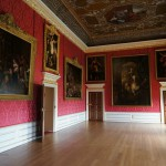 Галерея - Интерьер Кенсингтонского дворца