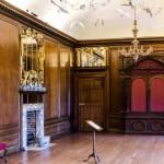 Интерьер Кенсингтонского дворца в Лондоне