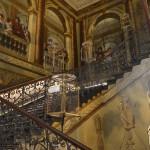 Королевская лестница в Кенсингтонском дворце