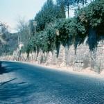 Аппиева дорога, Рим, Италия