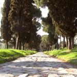 Древняя Аппиева дорога