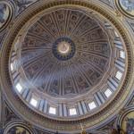 Купол собора, Ватикан