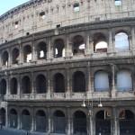 Арена Древнего Рима