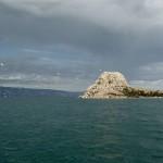 Остров Эдор