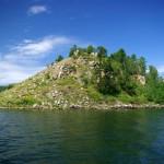 Зеленый остров