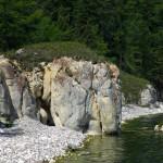 Большая скала Байкала