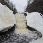 Водопад Чургим