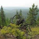 Обзор с горы Каскадная