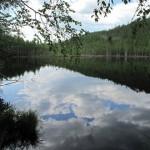 Озеро Суздалева