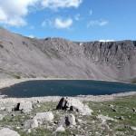 Озеро Букукун