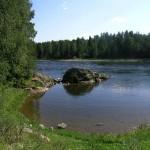 Бия, Алтай