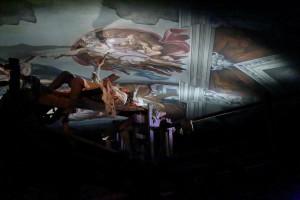 Кадр из документального фильма