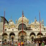 Базилика Сан-Марко, Венеция