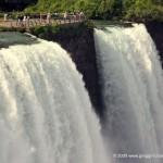 Водопад Фата, Ниагара-Фолс, штат Нью-Йорк