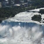 Американский водопад