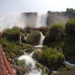 По пути на Американский водопад и Фату