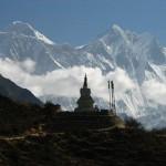 Лхоцзе и Эверест