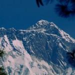 Прекрасный Эверест