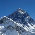 Вершина мира - Эверест