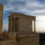 Храм Аптерос