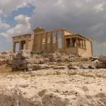 Храм а Акрополе