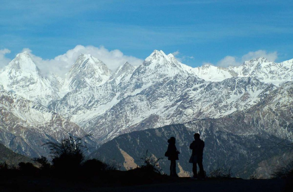 Доклад про горы гималаи 4524