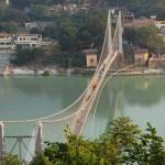 Мост через Ганг
