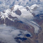Великие Гималаи - вид на пути к Лехе из Дели