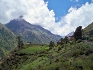 Гималайский Пейзаж