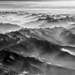 Высокие горы Гималаи