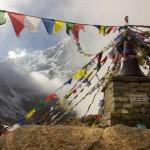 Аннапурна Базовый Лагерь, Непал