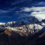 Высочайшие горы Гималаи
