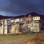 Монастырь Ивирон, Афон
