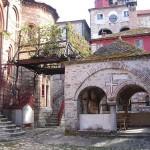 Монастыри Афона, Греция