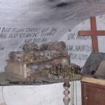 Внутри монастыря, Греция