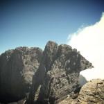 Пик Митикас, гора Олимп