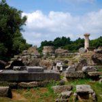 Храм Зевса, Олимпия