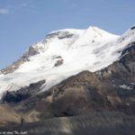 Ледники горы Колумбия