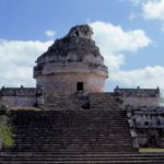 Башня Караколь
