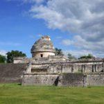 Караколь - древняя Обсерватория