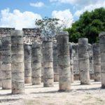 Группа тысячи колон