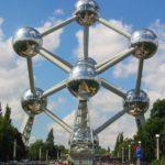 Атомиум - Брюссель, Бельгия - 3