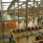 Александрийская библиотека - Александрия, Египет - 1