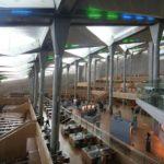 Александрийская библиотека - Александрия, Египет - 2