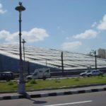 Александрийская библиотека - Александрия, Египет - 3