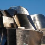 Музей Гуггенхайма. Бильбао, Испания - 4