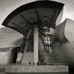 Музей Гуггенхайма. Бильбао, Испания - 1