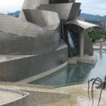 Музей Гуггенхайма. Бильбао, Испания - 2