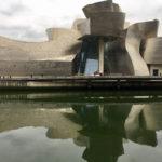 Музей Гуггенхайма. Бильбао, Испания - 7